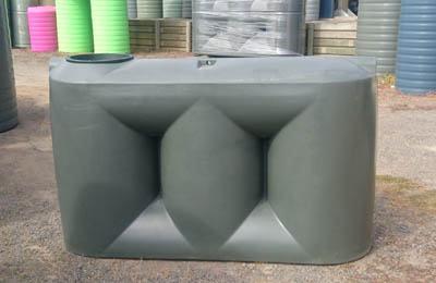 Water Tank Range