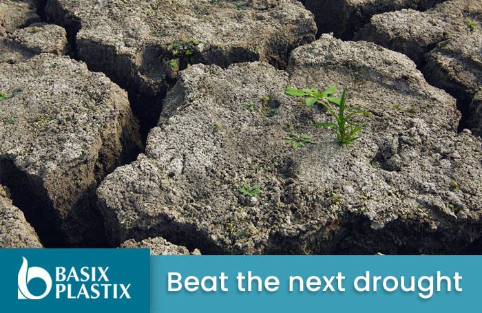Beat the next drought
