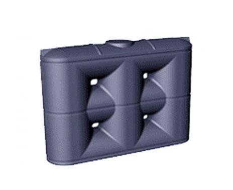 ES5000L Slimline Rain Water Tank